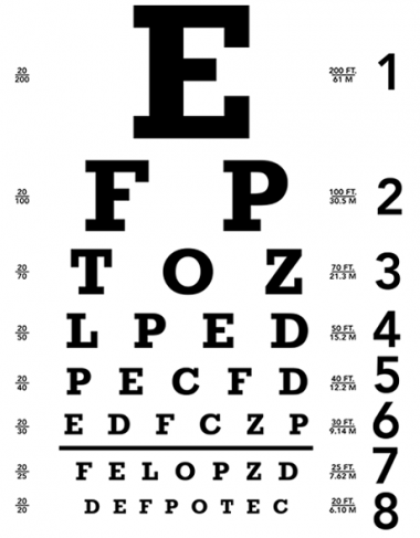 Optometry Services